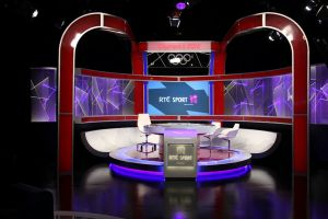 RTE Olympics Studio set backdrop 1.JPG