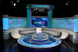 RTE Olympics Studio set backdrop 2.JPG